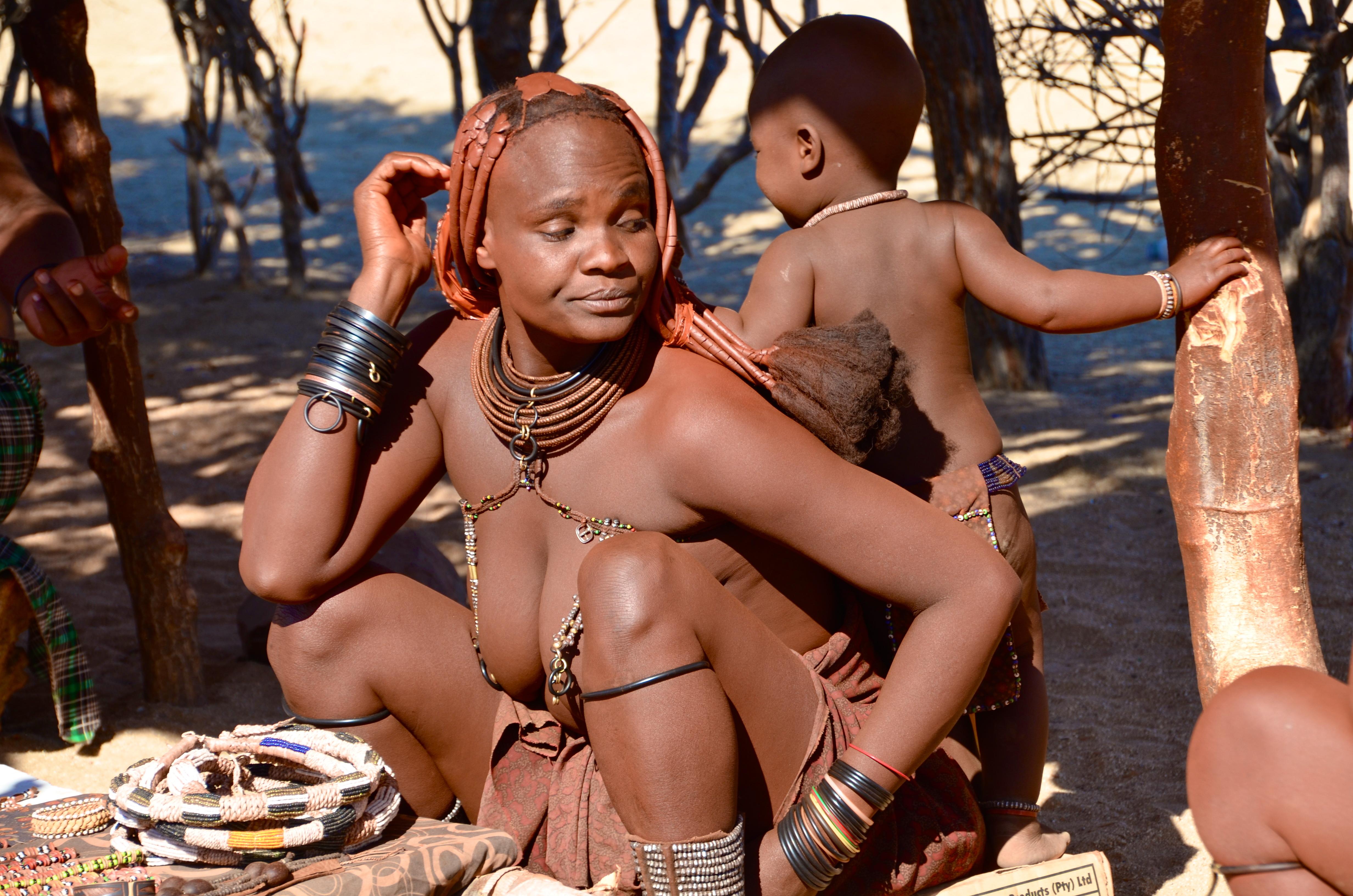 Himba tribe in Namibia – Photo essay
