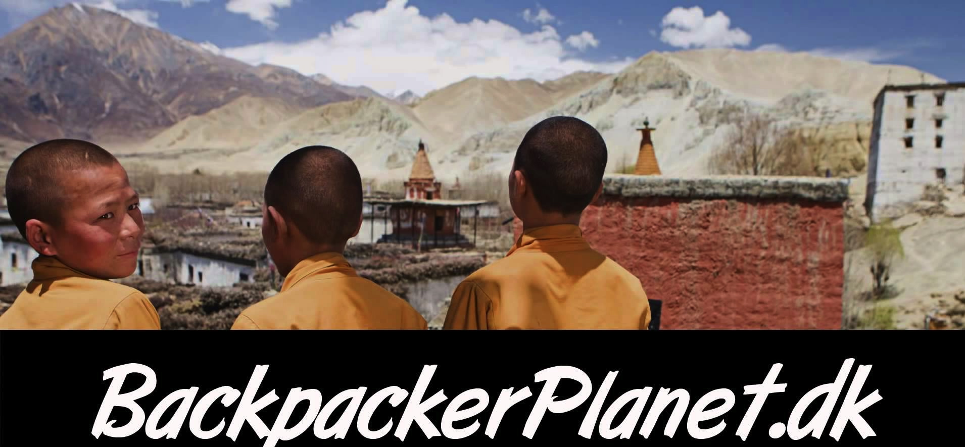 Read more about Backpackerplanet.Dk