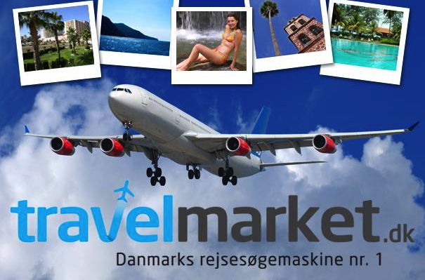 Read more here about Travelmarket.dk