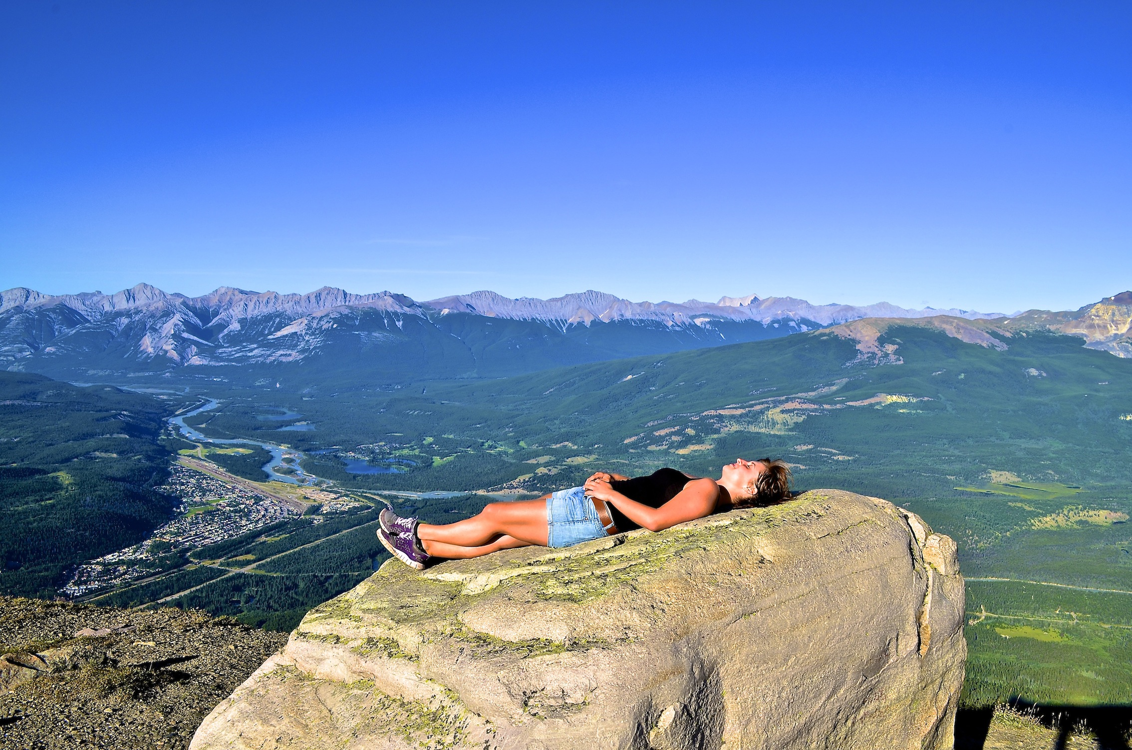 Jasper National Park Top 6 Things To Do Irina Chernetskaya