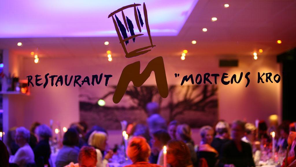 mortens and restaurant