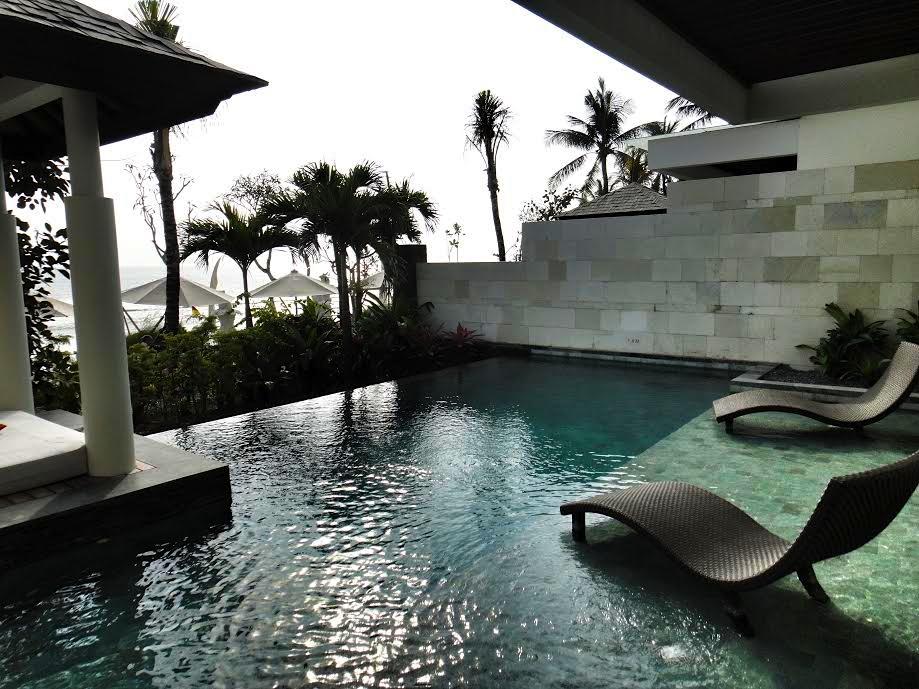 Saminyak beach resort & Spa, Bali