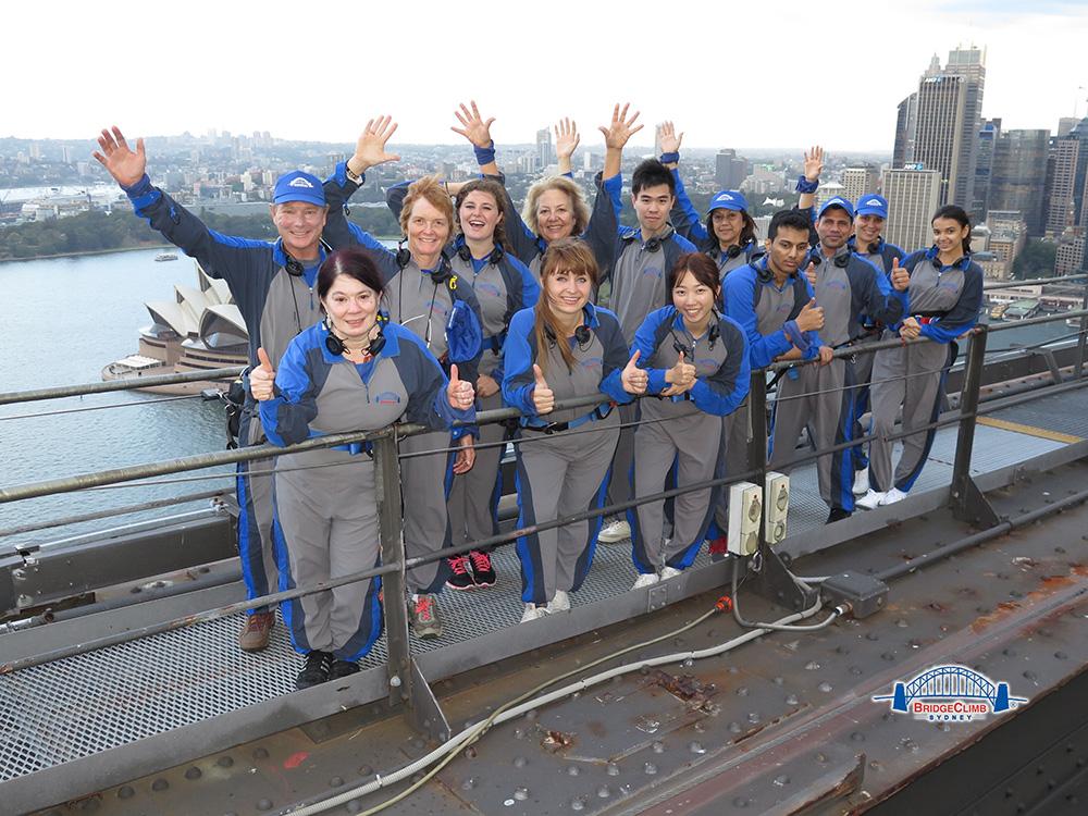 Sydney bridge 7