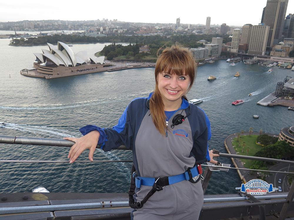 Sydney bridge 8
